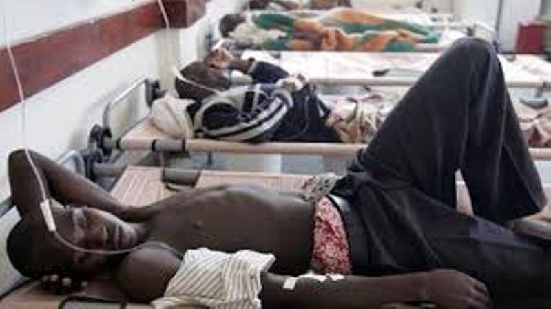 Le choléra fait 13 morts au Niger