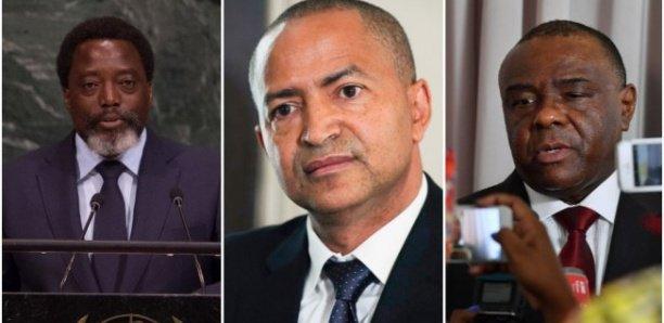 Présidentielle en RDC: 6 candidats de l'opposition appellent à présenter un candidat unique
