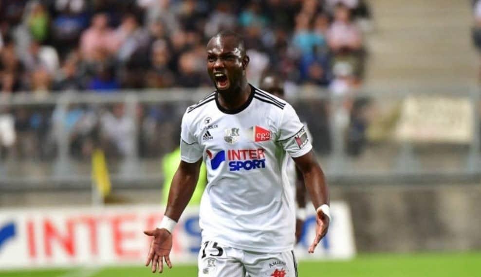 Amiens : Moussa Konaté déçu d'être resté