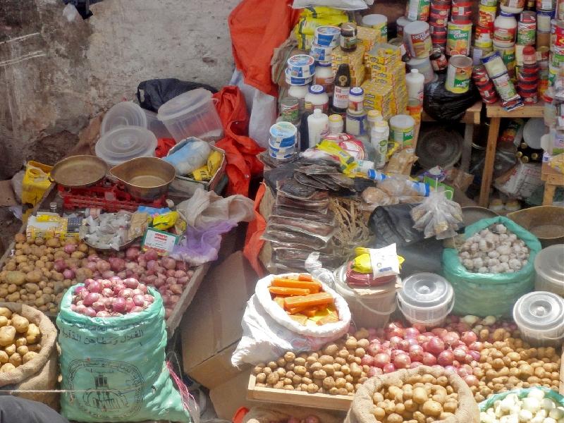 «Il n'y aura pas de pénurie de denrées de première nécessité»: Unacois Yessal