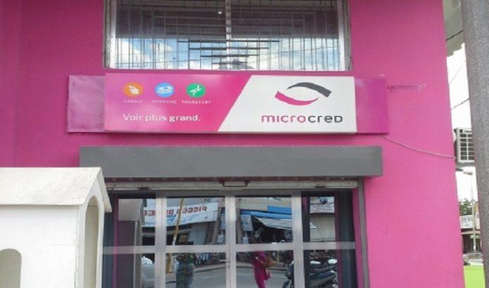 300 millions détournés des caisses de Microcred : deux agents arrêtés par la DIC