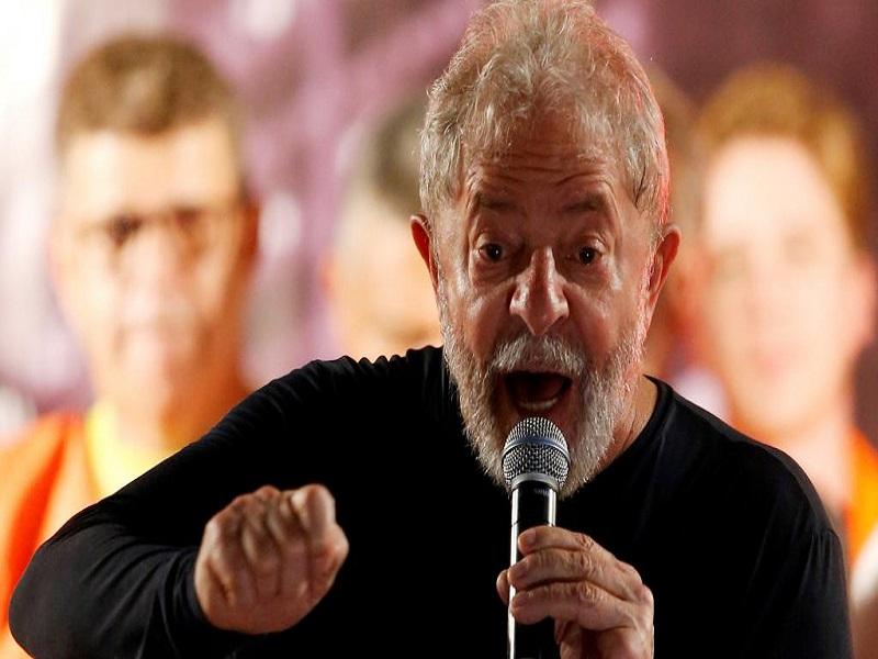 Présidentielle au Brésil: un comité de l'ONU statue en faveur de Lula