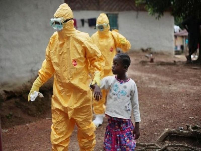 Ebola/RDC : 49 morts, 2000 personnes suivies