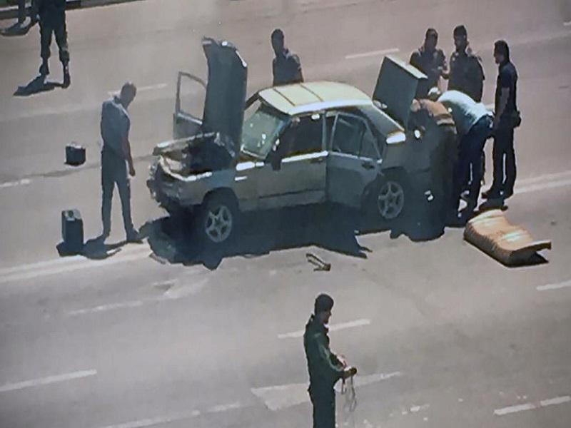 Tchétchénie: plusieurs policiers blessés dans des attaques revendiquées par l'EI