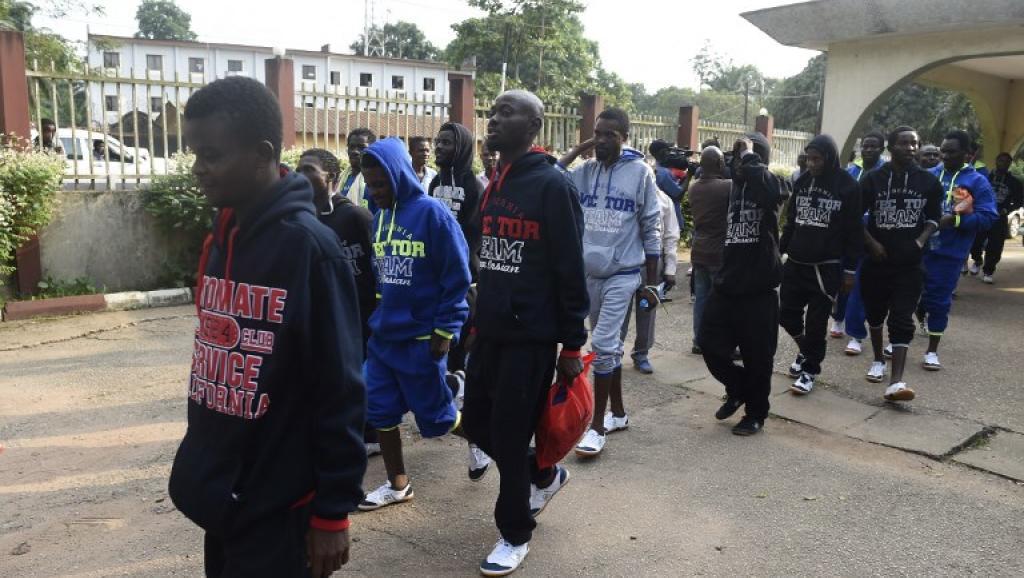 La difficile reconstruction des migrants de retour au Nigeria