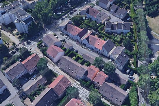 Deux morts et deux blessés dans une attaque au couteau à Trappes, dans les Yvelines