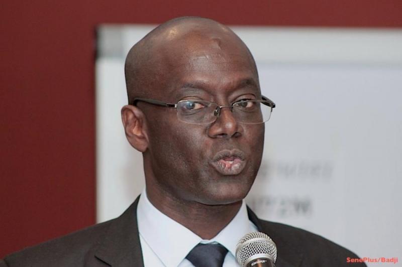 Thierno Alassane Sall sur la présidentielle: « Des millions de FCFA circulent dans le but de … »