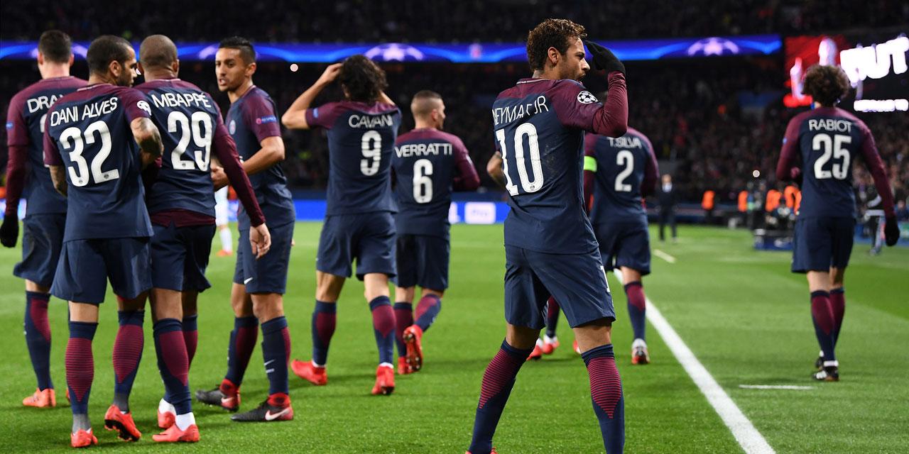 Mercato : Le PSG pousse 5 joueurs vers la sortie !