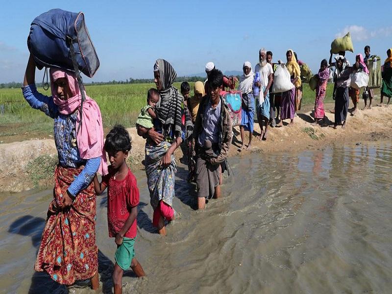 Birmanie: selon l'ONU, l'armée birmane doit être poursuivie pour «génocide»