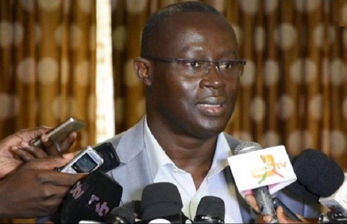 """Me Augustin  """"le Sénégal veut co-organiser prochainement la Can avec la Gambie"""""""