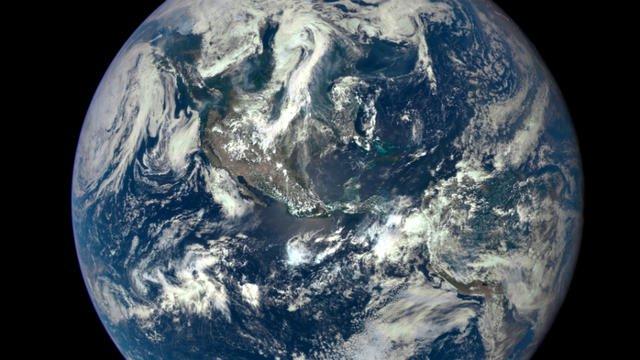 Un astéroïde dangereux va passer près de la terre ce mercredi
