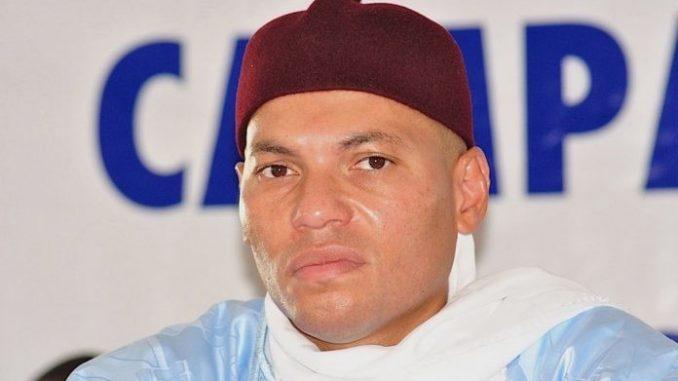 """Pourvoi en cassation du Pds : Karim Wade et les """"10 péchés"""" qui disqualifient Badio Camara"""