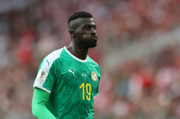 Rennes : Mbaye Niang en prêt avec option d'achat ?