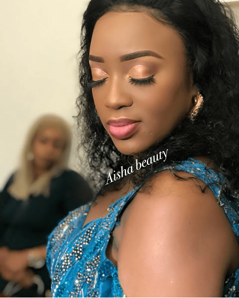 Cheikhou Kouyaté prend une 2e épouse, sa 1ere femme réagit de fort belle manière ! (Images)