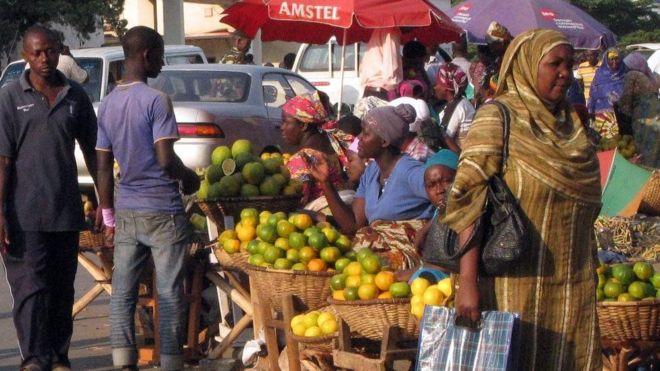 """""""La crise politique affecte l'économie burundaise"""", selon ICG"""