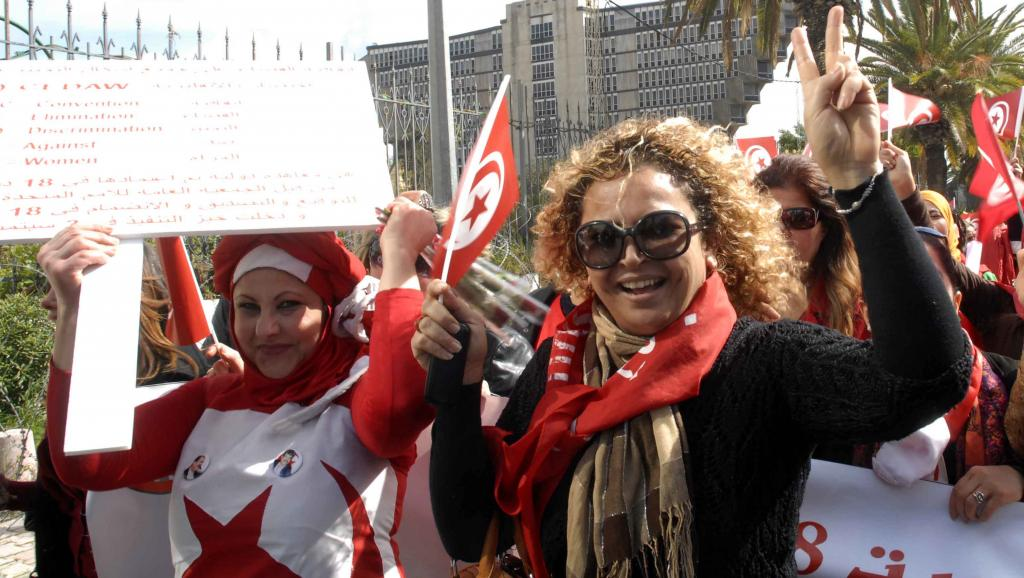 Tunisie: l'égalité successorale hommes-femmes débarque au Parlement