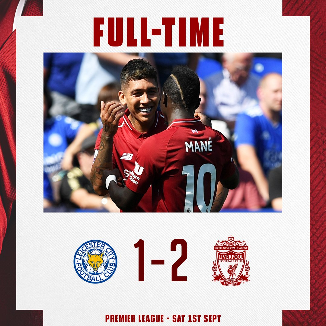 Premier League : Liverpool l'emporte malgré Ghezzal