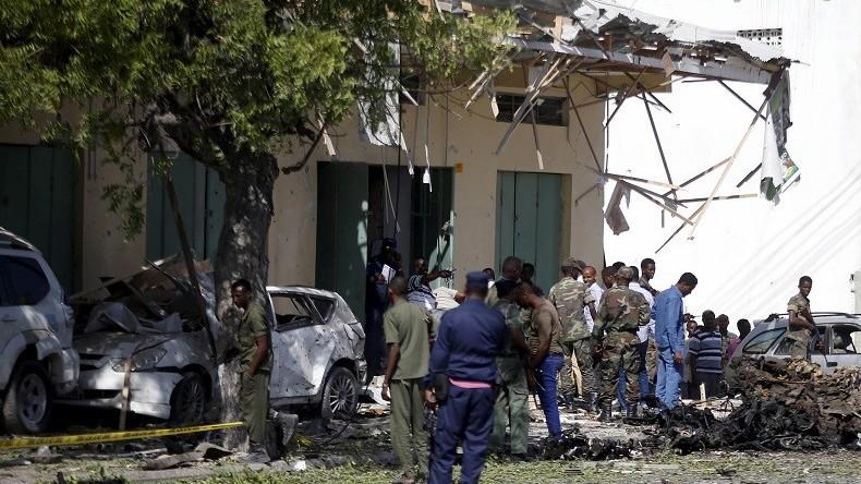  Somalie : Au moins trois morts dans un attentat à la voiture piégée