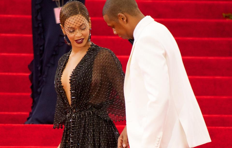 Beyoncé et Jay-Z donnent 1,1 million de dollars pour des bourses scolaires