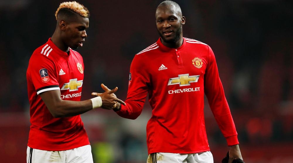 Angleterre. : Watford s'offre Tottenham, Manchester United se relance