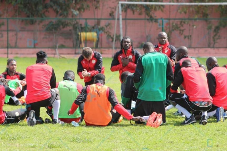 Sénégal-Madagascar : les «Lions» se regroupent à Paris,  ce lundi