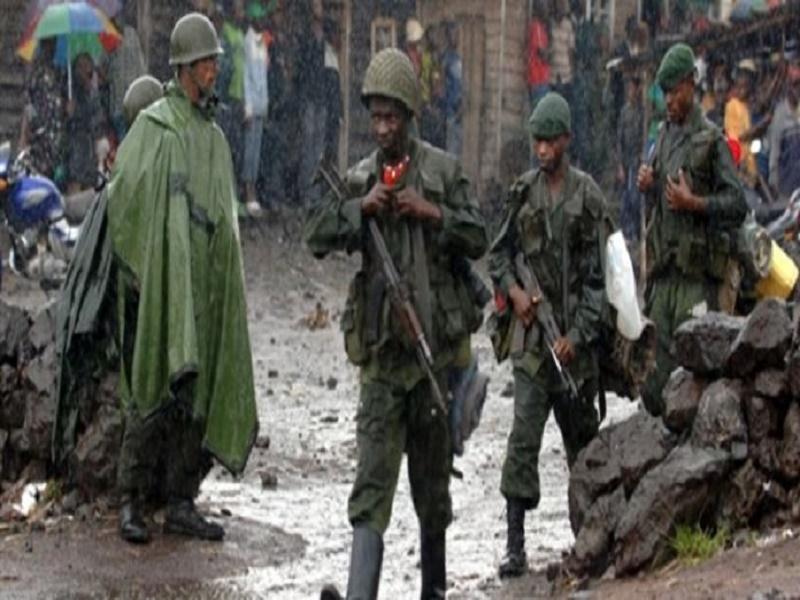 RDC: au moins 5 morts dans des affrontements entre l'armée et les rebelles rwandais du FDLR dans le Nord-Kivu
