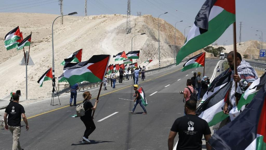 Cisjordanie: la Cour suprême israélienne autorise la démolition de Khan el-Ahmar