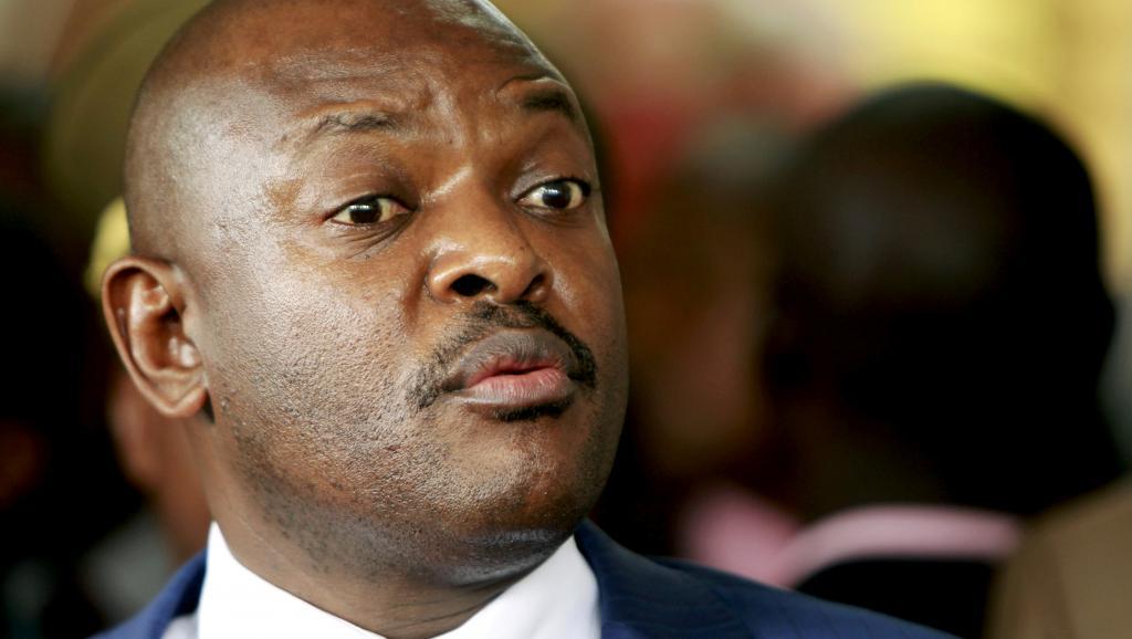Violences au Burundi: une commission d'enquête de l'ONU met en cause Nkurunziza