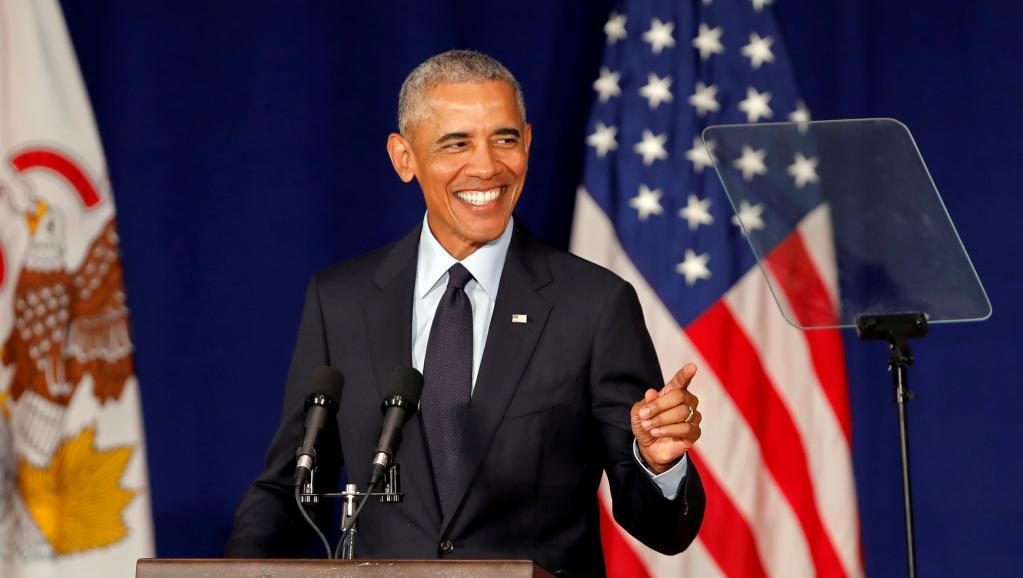 Etats-Unis: Barack Obama de retour dans l'arène politique pour les «midterms»