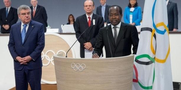 Organisation des JO de la Jeunesse 2022: Le CIO vote le Sénégal