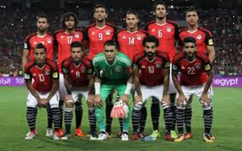CAN 2019 : l'Egypte balaie le Niger (6-0) en éliminatoires
