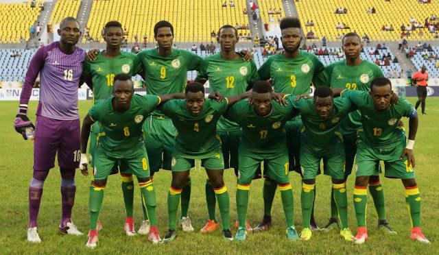 Tournoi UFOA : le Sénégal bat la Guinée Bissau (1-0)
