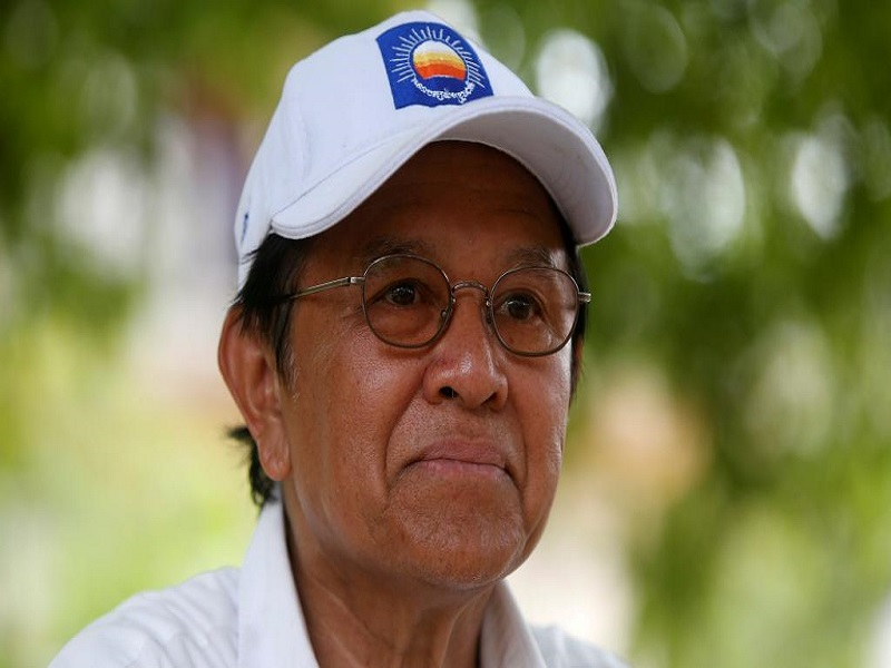 Cambodge: Kem Sokha libéré après plus d'un an passé derrière les barreaux