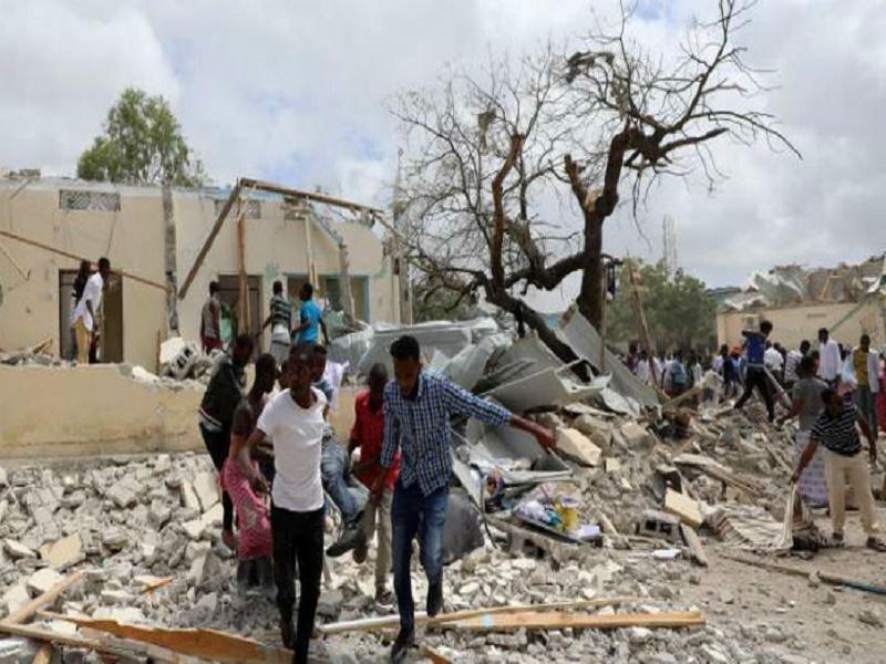 Attentat à la voiture piégée à Mogadiscio: 6 morts et 16 blessés