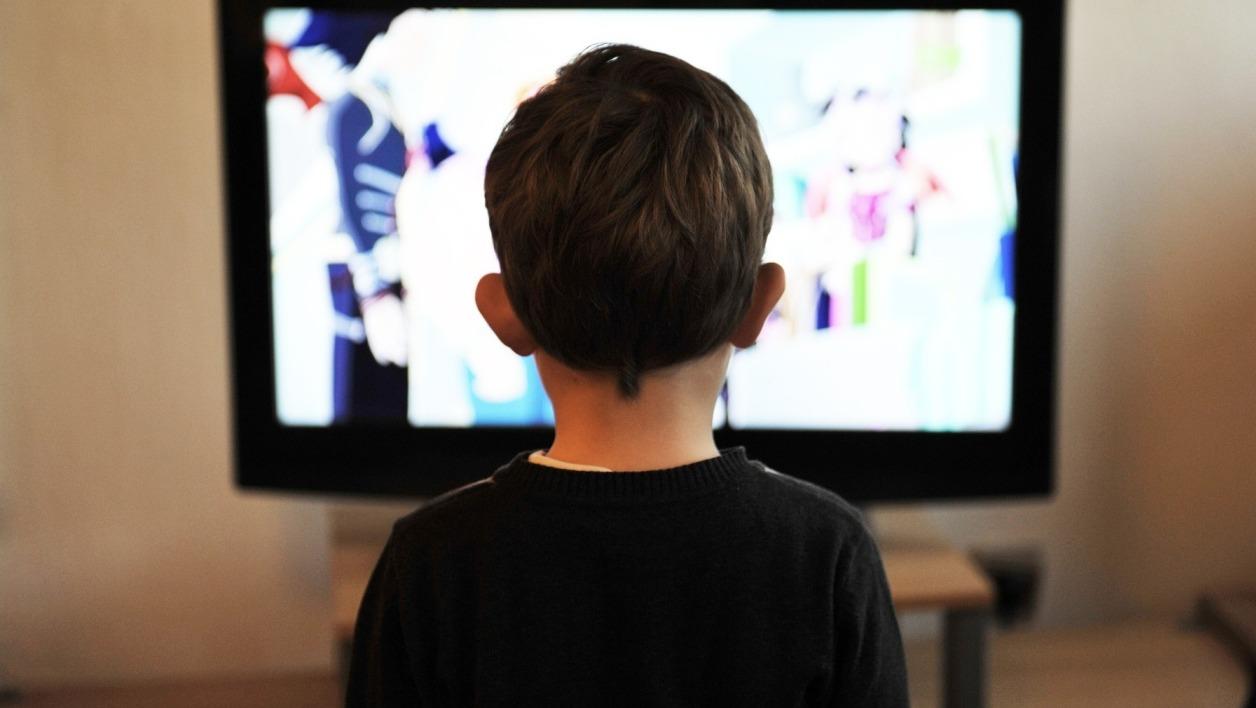 Une enquête montre que la majorité des enfants passe moins de 30 minutes devant les écrans