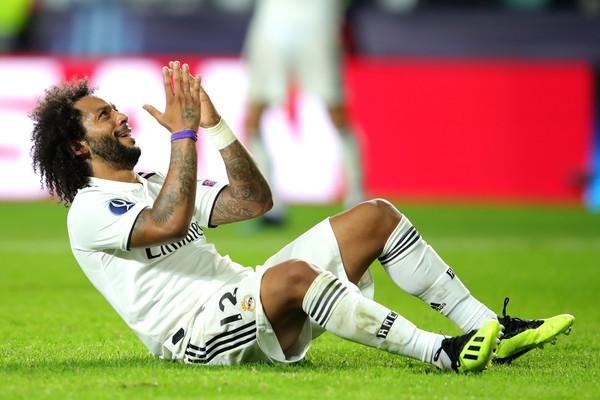 Real Madrid: Marcelo contraint de partir ?