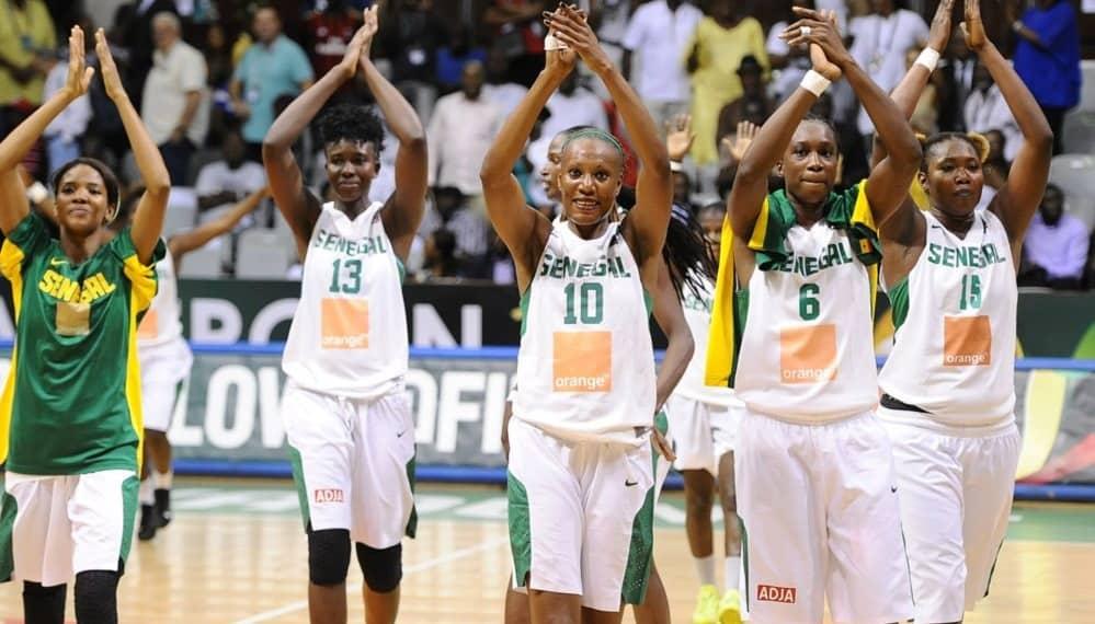 Tournoi international d'Antibes : Le Sénégal se frotte aux USA avant le mondial