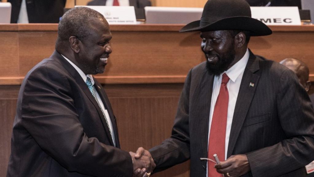 Soudan du Sud: une pré-transition déterminante pour l'établissement de la paix