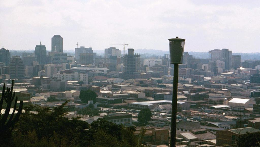 Le Zimbabwe frappé par une vague de choléra