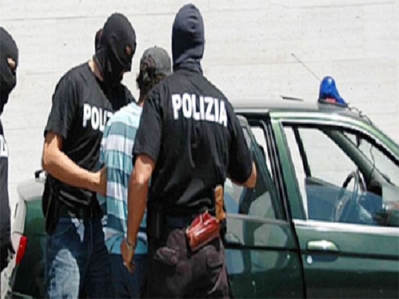 Trafic d'êtres humains en Italie : un Sénégalais arrêté