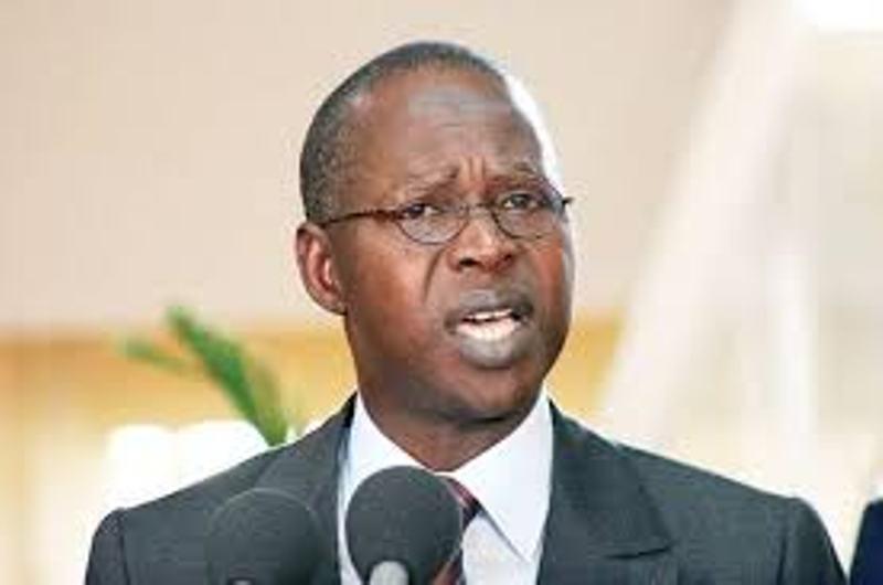 """Mahammad Boun Abdallah Dionne: Les entreprises pétrolières devraient recruter au moins """"60 % des Sénégalais"""""""