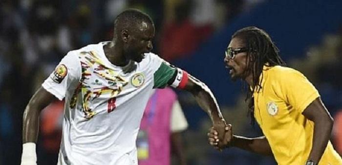 """Equipe nationale de football: Cheikou Kouyaté, en """"pente descendante"""""""