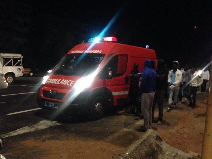 Tivaouane : La tête du vieux Assane Seck retrouvée dans un puits