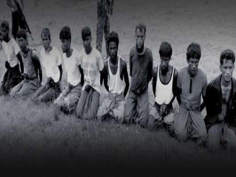 Voici l'article sur le massacre de Rohingyas qui a conduit deux journalistes de Reuters en prison