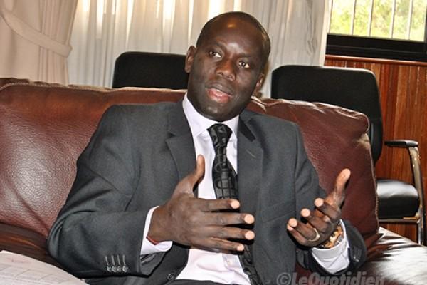 """Malick Gackou toutes griffes dehors: """"il est hors de question de confisquer la mairie de Dakar"""""""