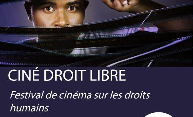5éme édition du festival « Ciné Droit Libre » : la problématique de la justice à l'écran
