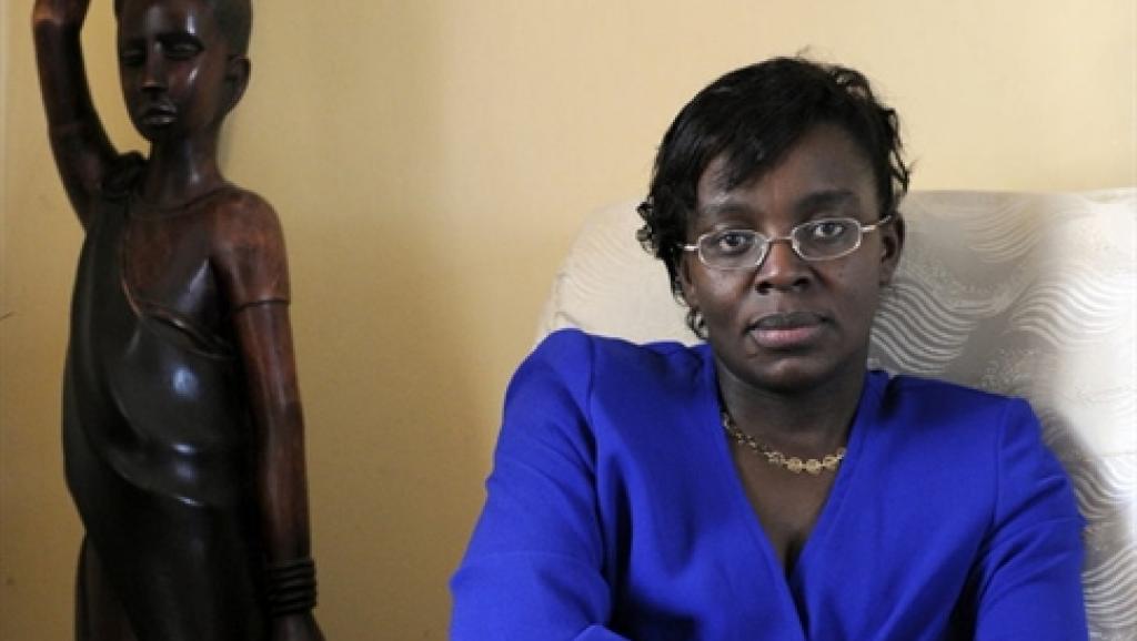 Rwanda: libération prochaine annoncée de Victoire Ingabire et Kizito Mihigo