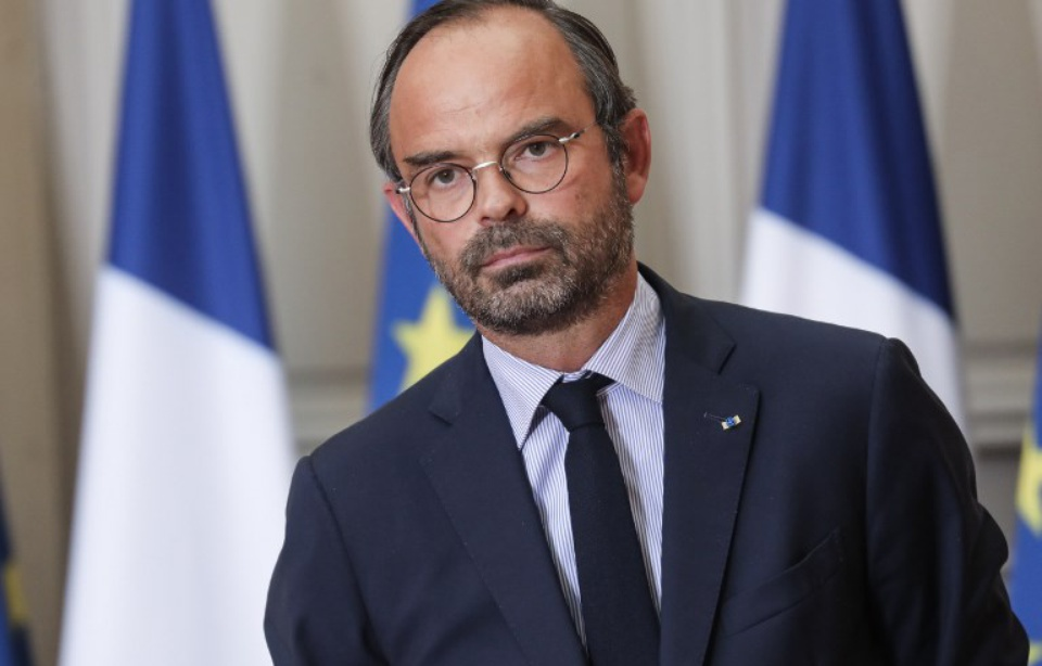 A quoi joue Edouard Philippe ?