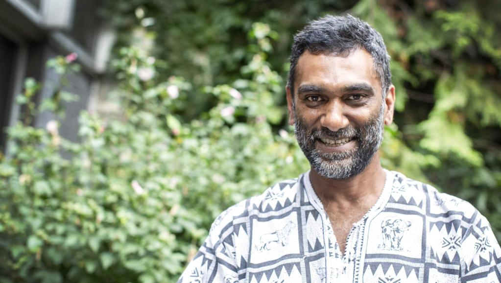 Le Sud-Africain Kumi Naidoo, un «freedom fighter» à la tête d'Amnesty International