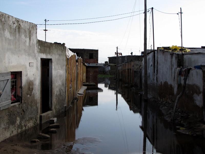 Inondations dans la banlieue dakaroise : plus de 800 maisons  seront réhabilitées